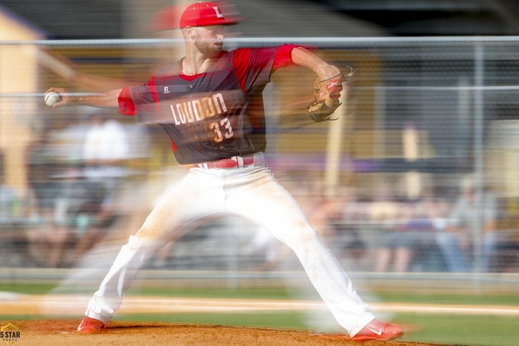 Sequatchie County vs Loudon TSSAA baseball 6 (Danny Parker)